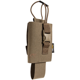 Tasmanian Tiger TT Radio Pouch LP, coyote brown